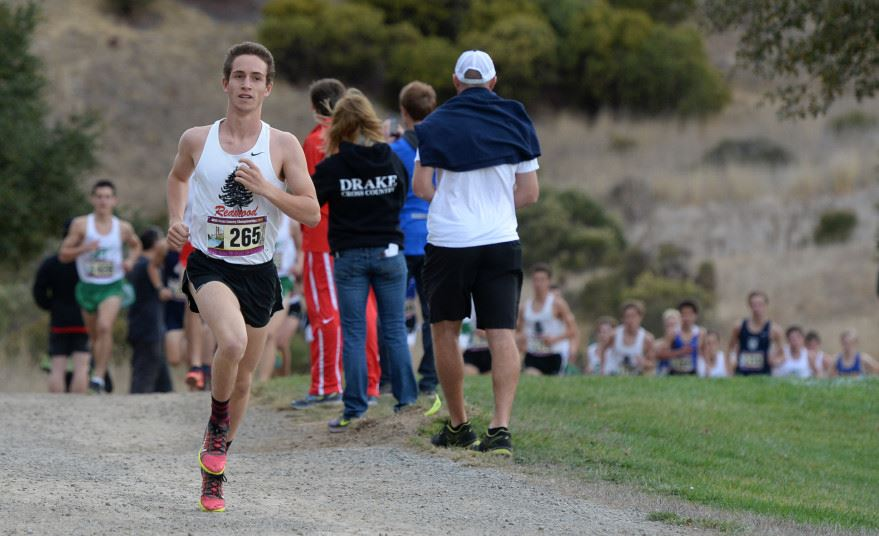 Marin Cross Country 2018 Preview