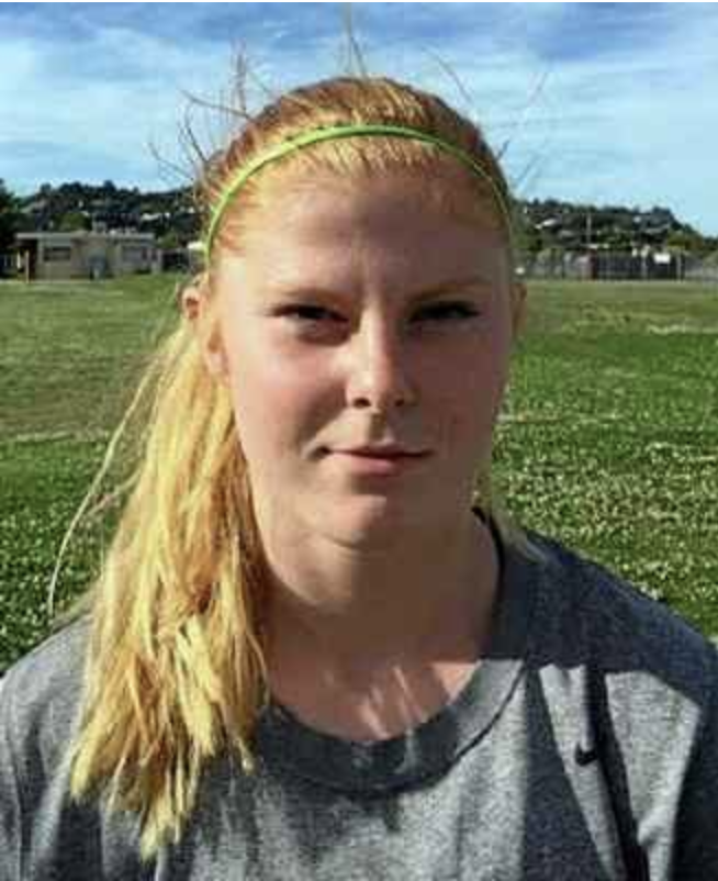Redwood's Grace Bouton: Prep of the Week