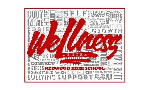 Redwood Wellness Logo
