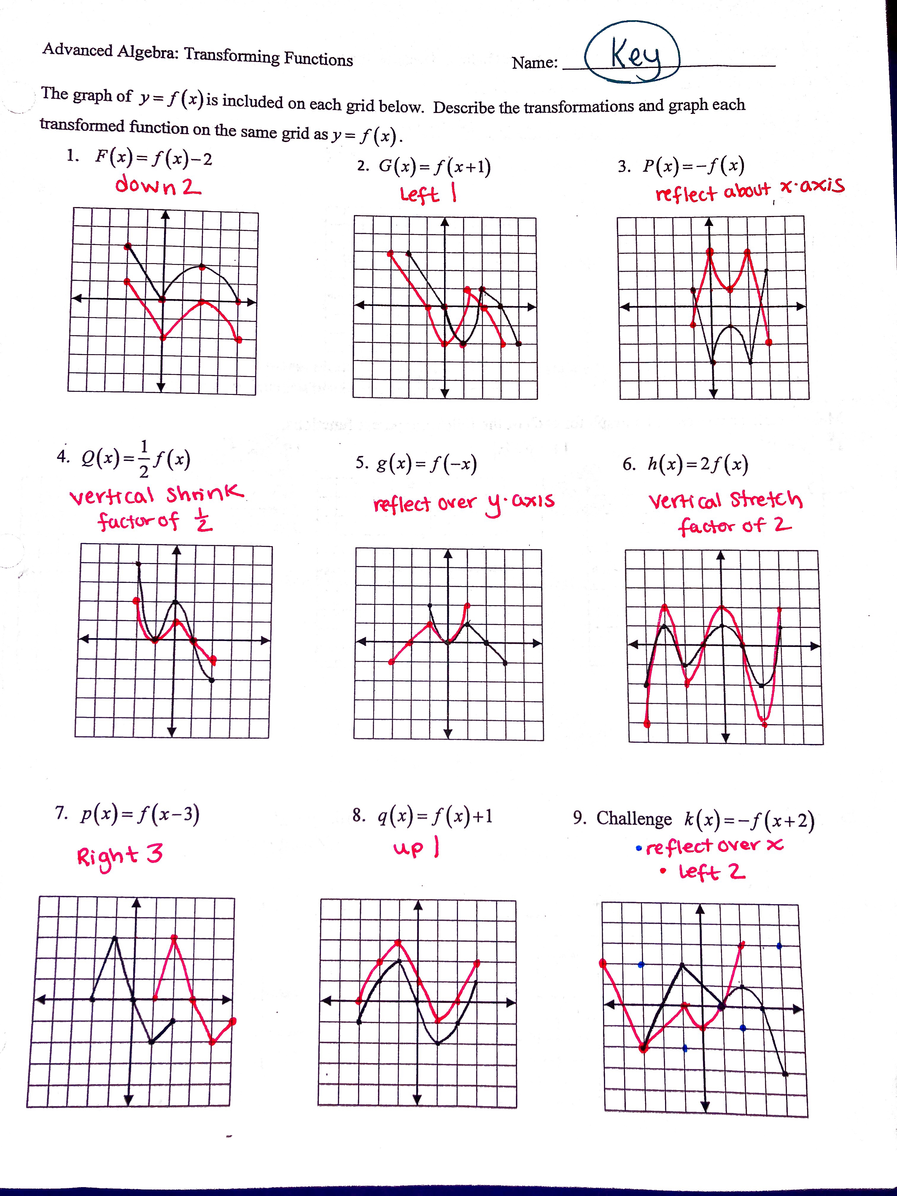 Heard, Grace / Adv  Algebra