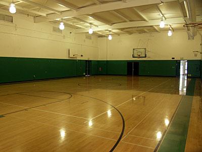 Drake small gym