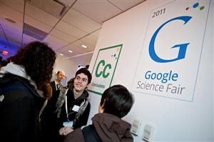GoogleSciFair