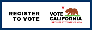 Student Voter Registration Info