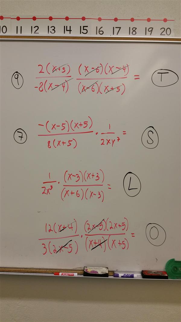 Gebhard, Curt / IntAlg Notes S2