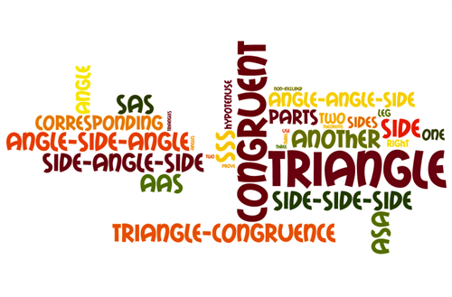 triangle wordle