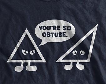 acute ob rtuse