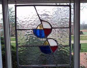 window to corresponding angles