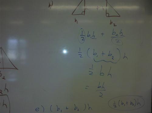 deriving acute bh/2