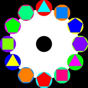 Inscribed Polygons Circle