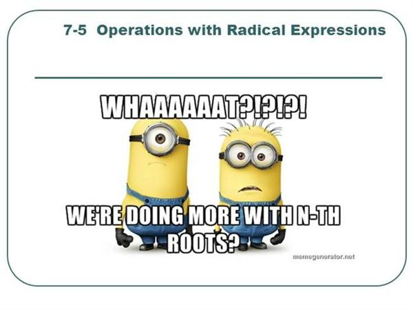root of evil minions