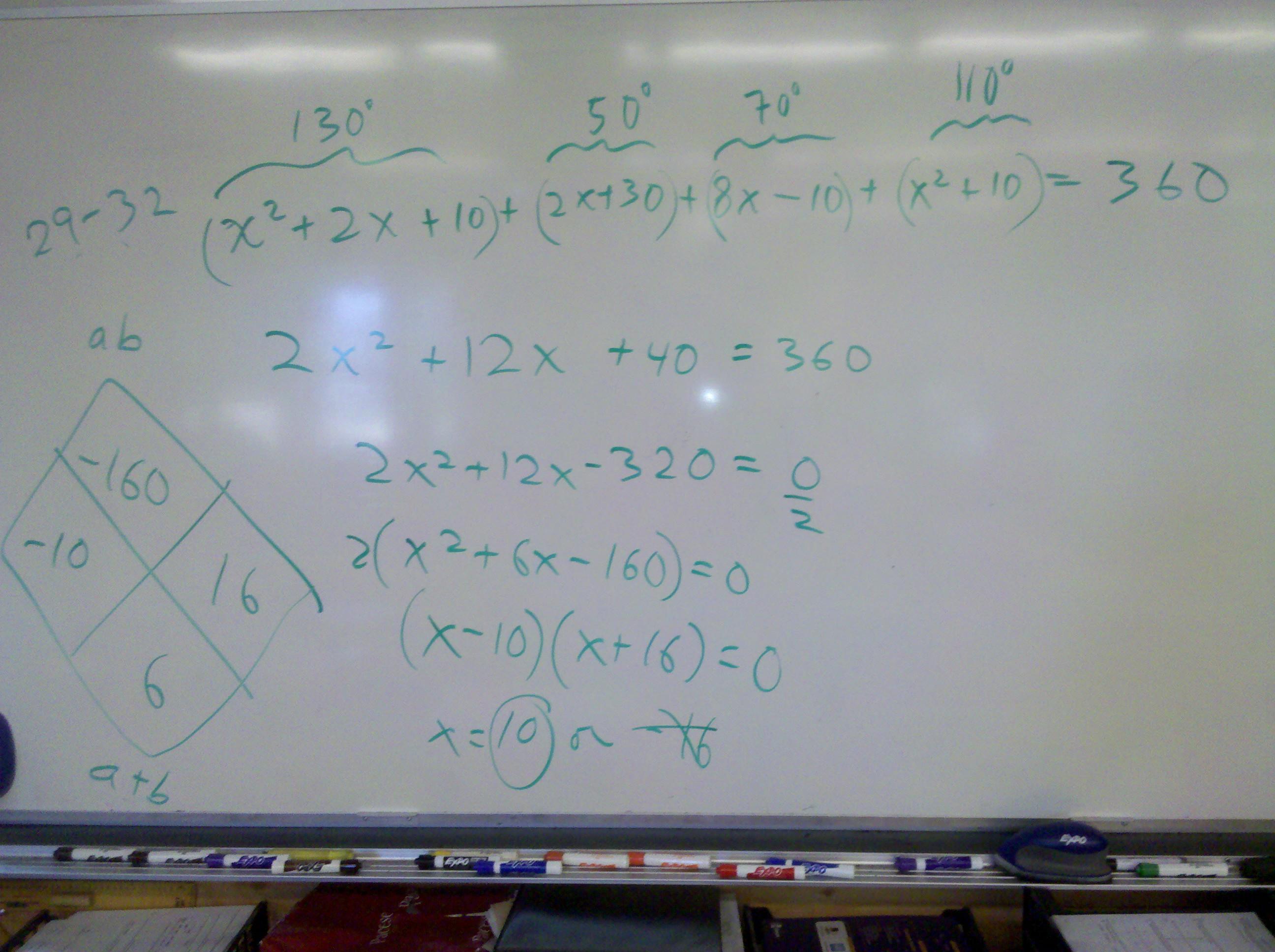 Gebhard, Curt / Geometry-unit-3