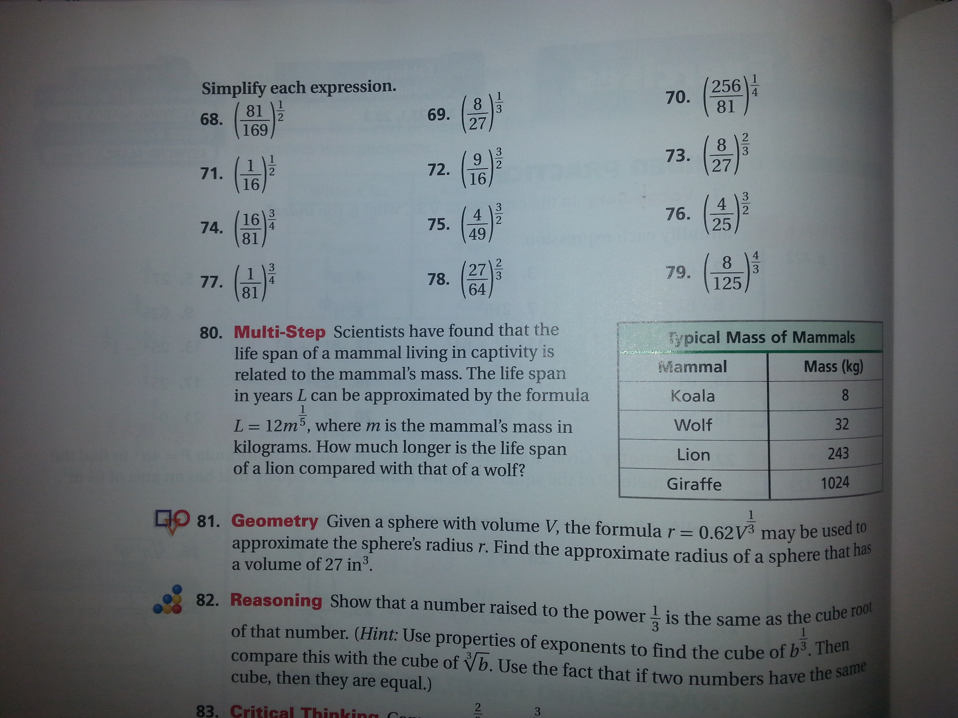 Gebhard, Curt / Alg Unit 7 - Exponents and Polynomials