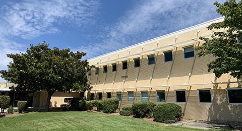 Redwood High School / Overview