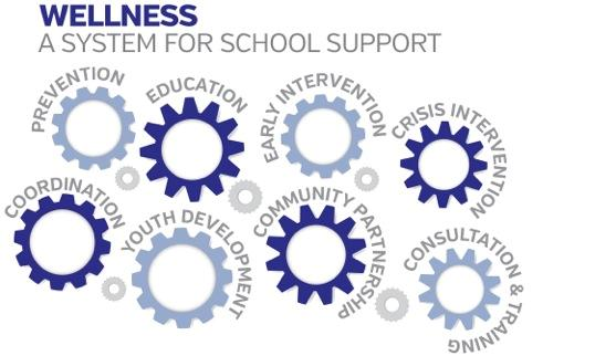 System of School Support