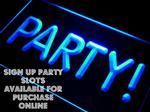 Sign-Up PArties