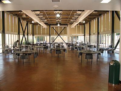 Drake student center