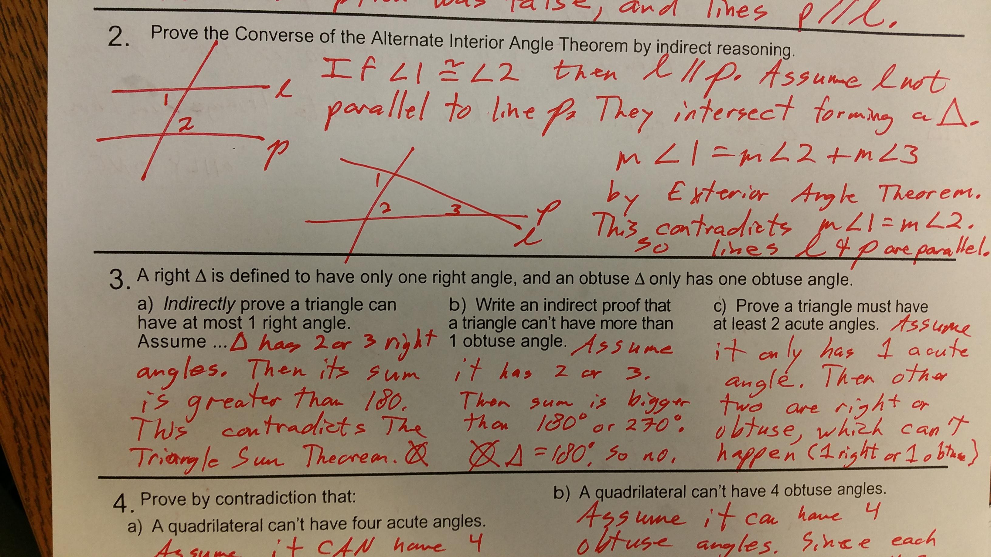 Worksheets Indirect Proof Worksheet With Answers gebhard curt gdownloads indirect reasoning 1 indirect