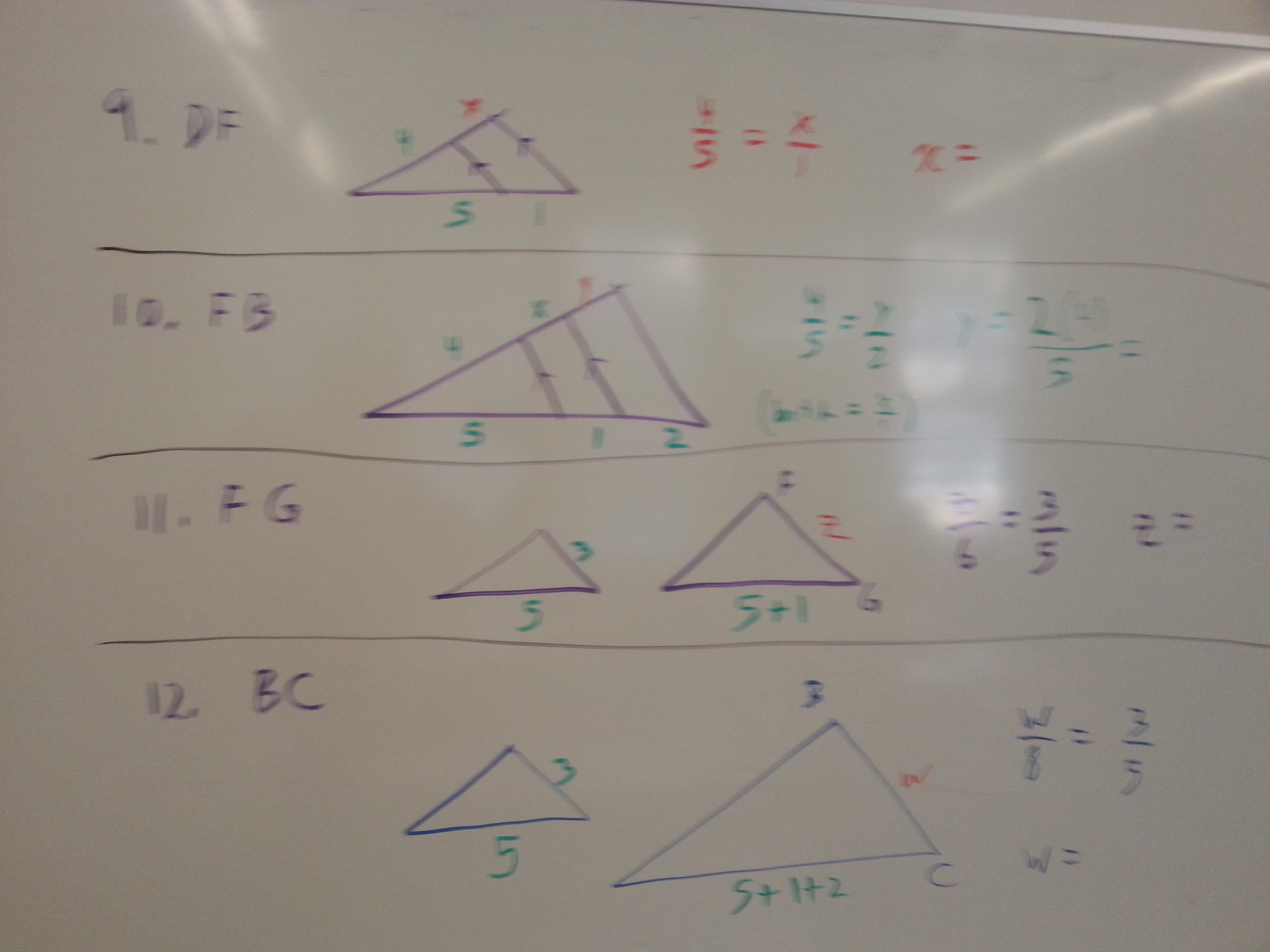 9th Grade Honors Geometry Worksheets - 1000 ideas about ...