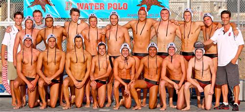 2014 Boys V Water Polo