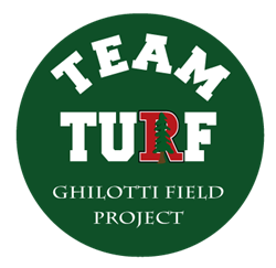 Team Turf - Ghilotti Field