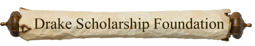 Drake Scholarship Foundation